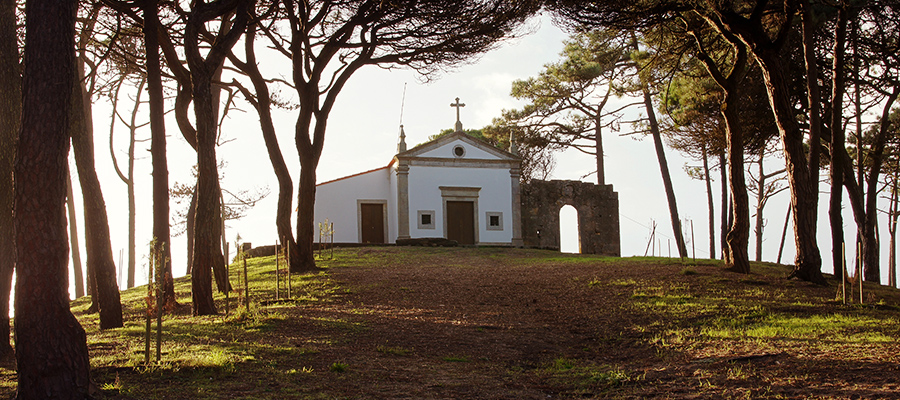 Chapel of Senhora da Bonança