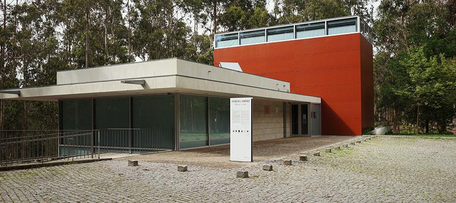 Interpretation Centre of São Lourenço