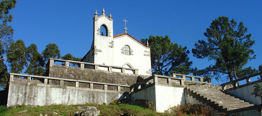 chapel of S. Lourenço