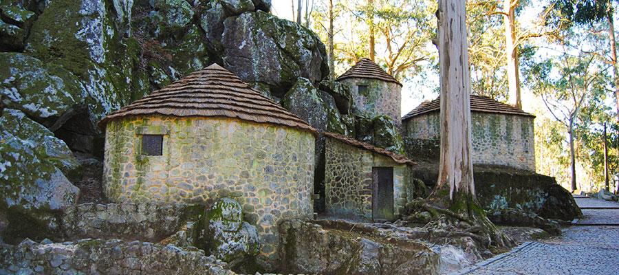 S.Lourenço Hill Fort